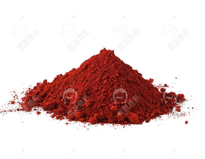 Ultrafine Iron oxide red H130M
